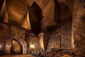Tunnel-Borbonico-Napoli