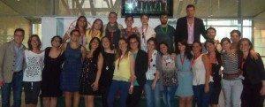 IGS-Staff-2014