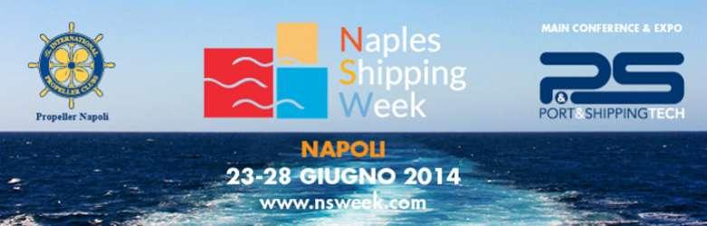 Naples Shipping Week, al via la I^ edizione