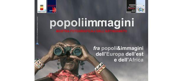 """Mostra, """"Fra Popoli e Immagini"""""""