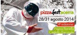 Pizza Fest, appuntamento col gusto