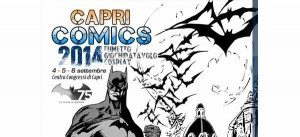 Capri-Comics-2014-locandina