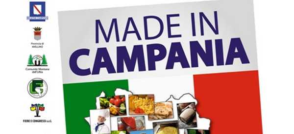 Ariano Irpino, Made in Campania Expo