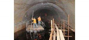 Zattera-Tunnel-Borbonico