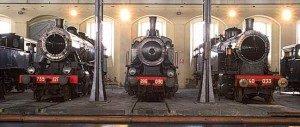 Pietrarsa-Locomotive