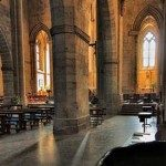 Chiesa-SantEligio-Napoli-Interno