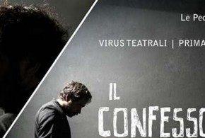 """Teatro Civico 14, """"Il Confessore"""""""