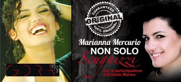 Al Gora la Scugnizza Marianna Mercurio