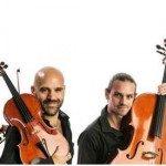 Ondanueve-String-Quartet