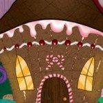 Hansel-Gretel-casa