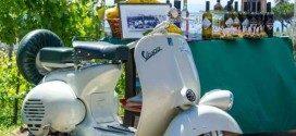 Wine&TheVespa i vintage tour di NapolinVespa