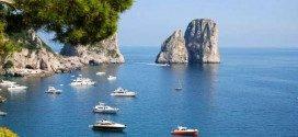 """A Capri il festival di letteratura internazionale 2015 sul tema """"Rivoluzione"""""""