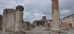 Pompei-Scavi-LaBasilica
