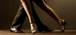 Tango-piedi