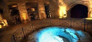 Catacombe-San-Gennaro